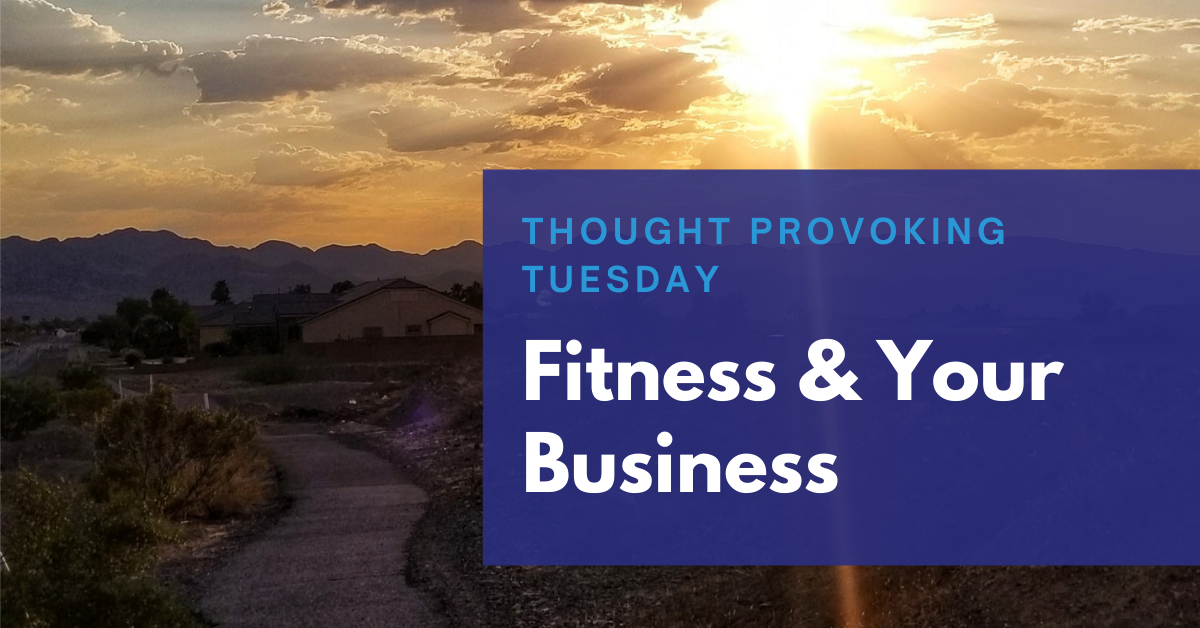 You are currently viewing Fitness & Your Business