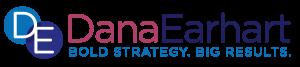 Dana Earhart Logo